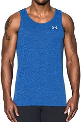 Under Armour Threadborne Streaker Singlet 1271822