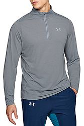 Under Armour Threadborne Streaker Quarter Zip 1271851