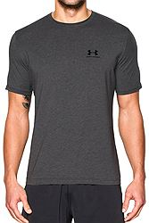 Under Armour Chest Lockup 1257616