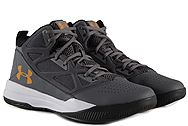 Under Armour Jet Mid 1269280