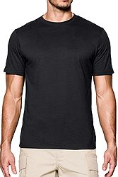 Under Armour Tactical Charged Cotton 1234237