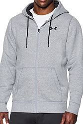 Under Armour Storm Rival Cotton Full Zip 1280781