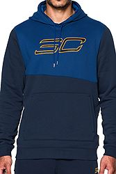 Under Armour Stephen Curry 30 Top Gun II Hoody 1281308