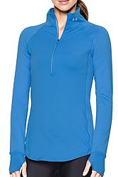 Under Armour Layered Up 1/2 Zip 1284731