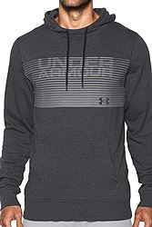 Under Armour Triblend Striped Wordmark 1285995