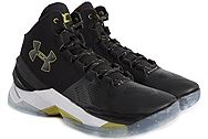 Under Armour Curry Two Elite 1280303