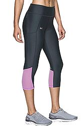 Under Armour Fly By Capri 1297933