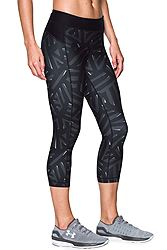 Under Armour Heat Gear Printed 1297906