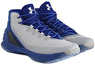 Under Armour Curry 3 1269279