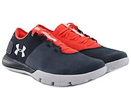 Under Armour Charged Ultimate TR 2.0 1285648