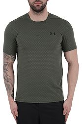 Under Armour Heatgear Threadborne Embossed 1289589