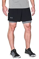 Under Armour Qualifier 2-in-1 1289625