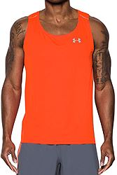 Under Armour CoolSwitch Singlet 1290016