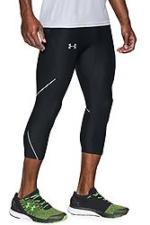 Under Armour No Breaks Run 3/4 1290260