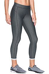 Under Armour HG Armour Ankle Crop 1290782
