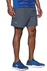 Under Armour HeatGear Speed Stride 7