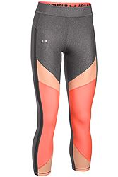 Under Armour HG Color Blckd Ankle Crop 1292129
