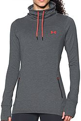 Under Armour Featherweight Fleece Slouchy 1293020