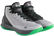 Under Armour Curry 3 1274061