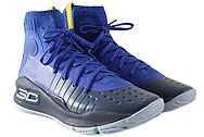 Under Armour Curry 4 1298306