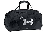 Under Armour Undeniable 3.0 Small Duffle 1300214