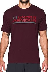 Under Armour Wordmark Lock Up 1289899