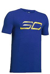 Under Armour Stephen Curry 30 Logo 1298278