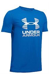 Under Armour Two Tone Logo 1298292