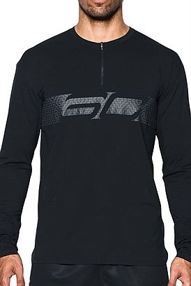 Under Armour Stephen Curry 30 1/4 Zip 1298373