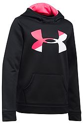 Under Armour Armour Fleece Big Logo 1298860