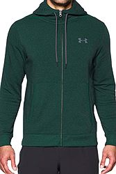 Under Armour Threadborne Fleece Full Zip 1299134