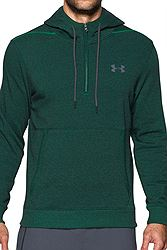 Under Armour Threadborne 1/2 Zip Hoodie 1299135