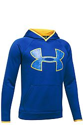 Under Armour Big Logo Hoody 1299342