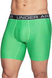Under Armour O-Series 6in Boxerjock 2pk 1299994