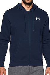 Under Armour Rival Fitted Full Zip 1302290