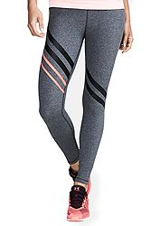 Under Armour Favorite Legging Engineered 1303334