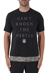 Under Armour Bball Knock The Hustle 1305717