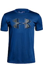Under Armour Tech Big Logo Solid 1306073