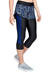 Under Armour Armour Fly-Fast Printed Shapri 1309195