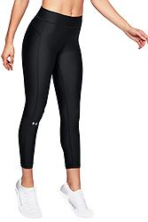 Under Armour HeatGear® Armour Ankle Crop 1309628