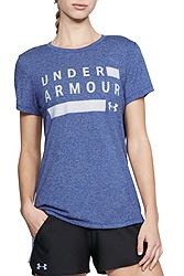 Under Armour Threadborne Train Graphic Twist 1309894