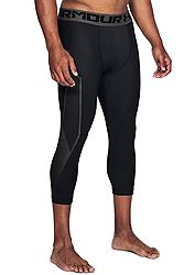 Under Armour HeatGear Armour Graphic ? Leggings 1309925
