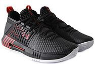 Under Armour Drive 4 Low 3000086