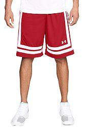 Under Armour Baseline 10in Short 18 1305729