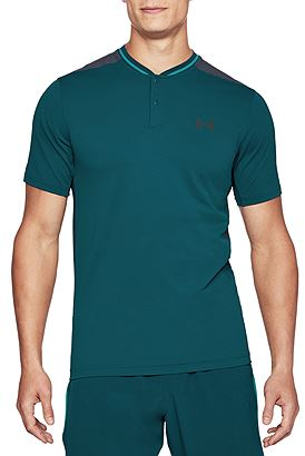 Under Armour Forge Polo 1306639