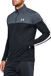 Under Armour Sportstyle Pique Jacket 1313204