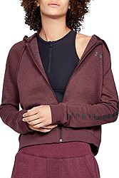 Under Armour Rival Fleece Full Zip 1317856