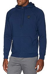 Under Armour Rival Fleece Full-Zip 1320737