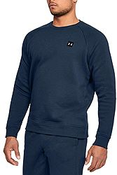 Under Armour Rival Fleece Crew 1320738