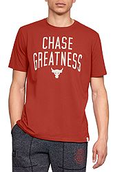 Under Armour Project Rock Chase Greatness 1326383